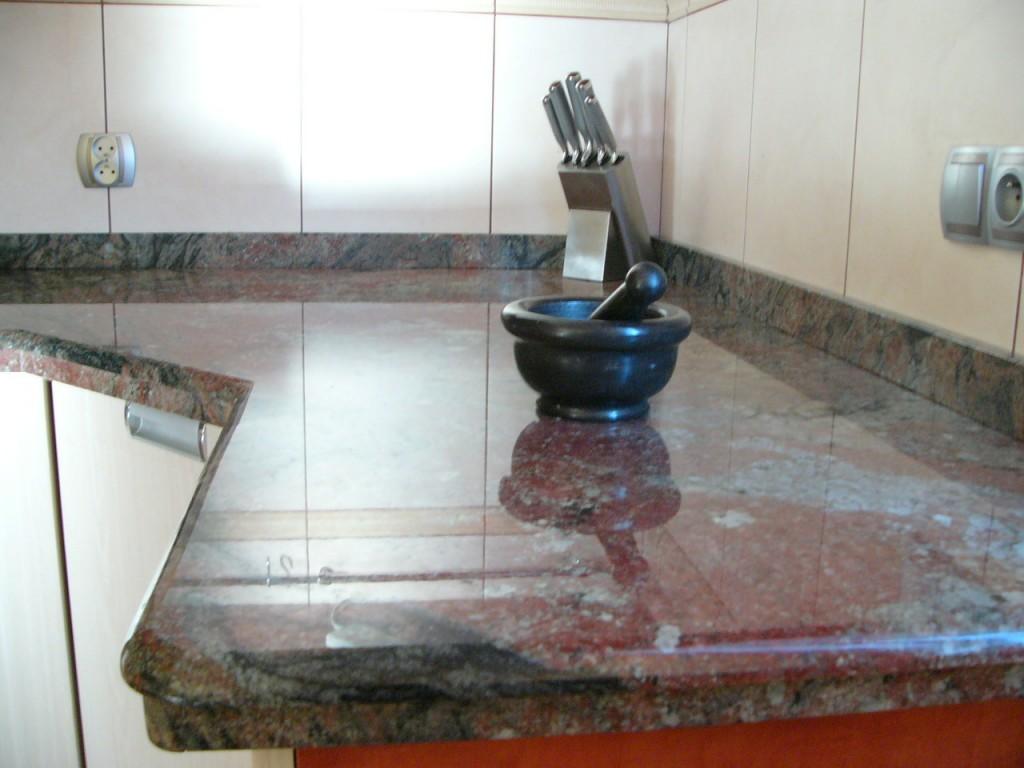 Blat granitowy kuchenny foto22
