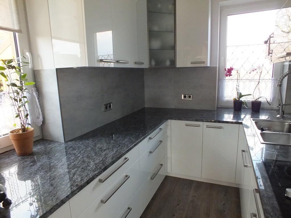 Blaty kuchenne granitowe Bielsko-Biała