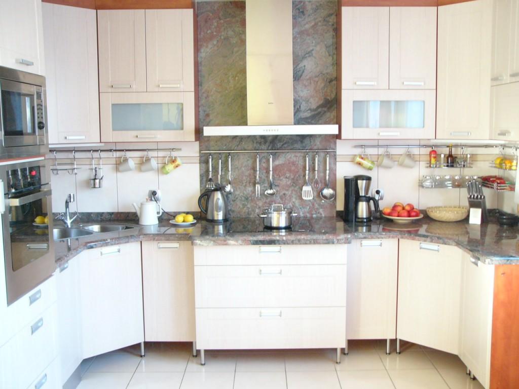 Granit na blat do kuchni