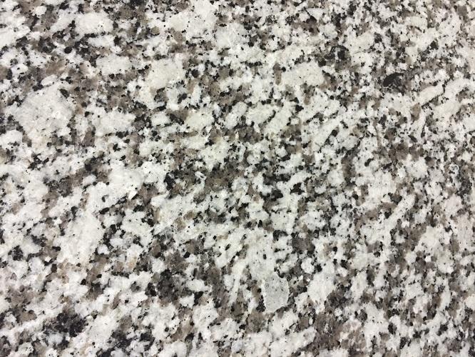 "Szary granit ""Gran Perla"", kraj pochodzenia: Hiszpania"