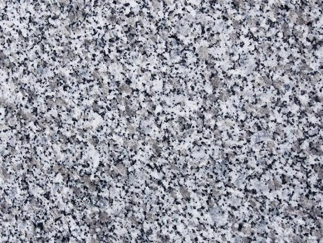 """Granit szary """"Tarn"""", kraj pochodzenia: Francja."""