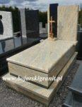 Pomnik-nagrobek Kashmir Gold